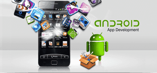 What Are the Top 10 Android App Development Trends?