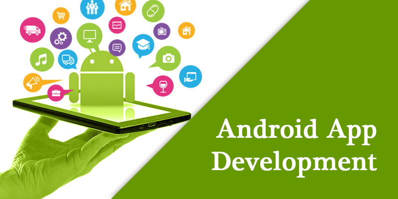 Everything that you need to know about android app development companies